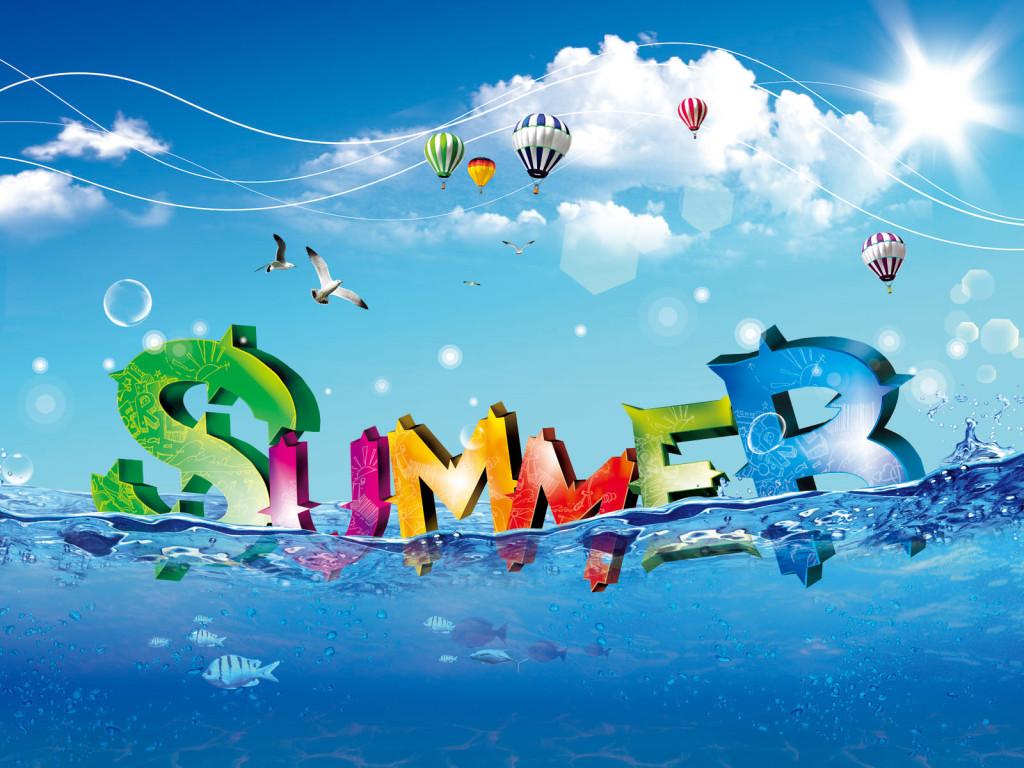 картинки лето:
